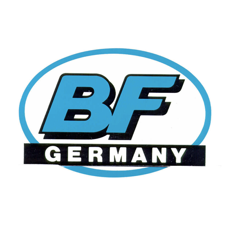 BF Germany logo
